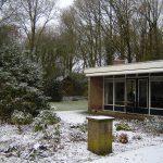 Valouwe 3 in de winter